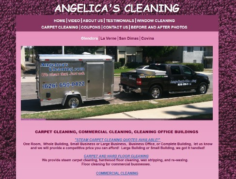 floor stripping and waxing glendora ca - a video directory